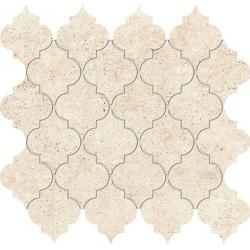 Bellante beige 24,6x26,4 mozaika