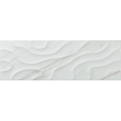 CALACATTA DECOR BRILLO   25x75 sienų plytelė