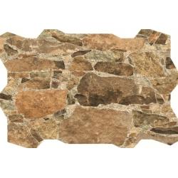 MURALLA ARENA  40x60 akmens masės plytelė