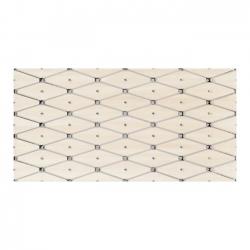 ONDE KREM  30,8x60,8 dekoratyvinė plytelė