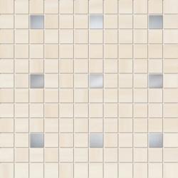 ONDE KREM 29,8x29,8  mozaikinė plytelė