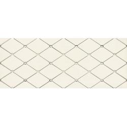 Senza white 298 x 748   dekoratyvinė plytelė