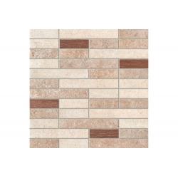 METEOR BEIGE 298X298  mozaika