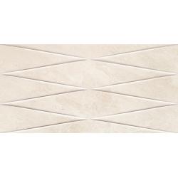 Harion white  STR 298x598 sienšų plytelė