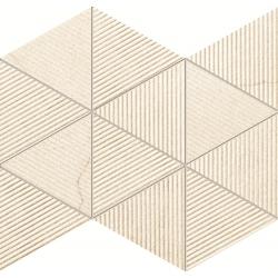 Clarity beige 32,8 х 25,8  mozaika