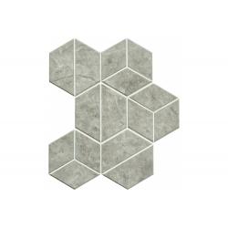 Igara grey 28,9 x 22,1  mozaika