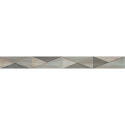 Nursa grey 74,8 x 7,3  juostelė