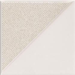 Reflection White 2 14,8x14,8  dekoratyvinė plytelė