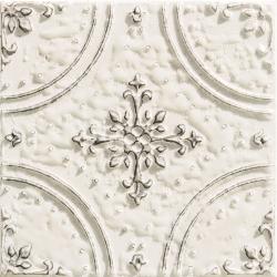 Tinta white-1 14,8x14,8  dekoratyvinė plytelė