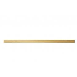 Gold Mat 59,8x2,3  juostelė