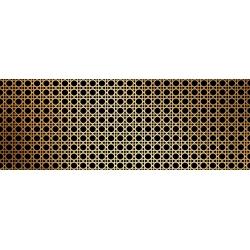 Gleam gold 32,8x89,8  dekoratyvinė plytelė