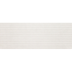 Scoria white STR 89,8x32,8  sienų plytelė