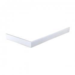 Apdailos plokštė Gigant Pro 120x80 L balta