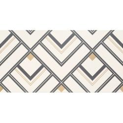 Bonella white 30,8x60,8  dekoratyvinė plytelė