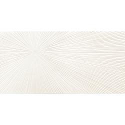 Bafia white  1 60,8 x 30,8  dekoratyvinė plytelė