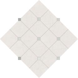 Idylla white 29,8 x 29,8  mozaika