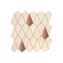Pistis 27,9 x 27,6  mozaika