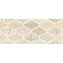 Veridiana beige 74,8 x 29,8  dekoratyvinė plytelė