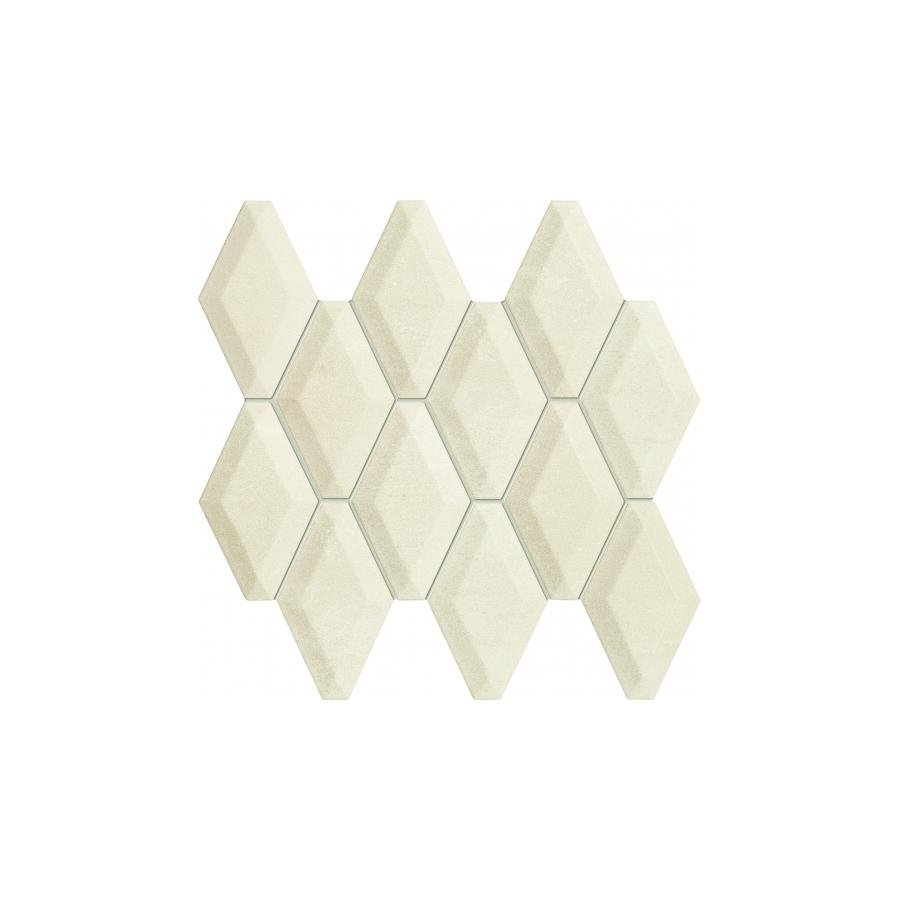 Veridiana beige 30,5 x 30,3  mozaika