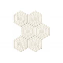 Solei grey 22,1x29,8  mozaika