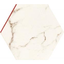 Madeleine Heksagon 2 221x192  grindų plytelė