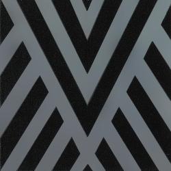 Odeon Noir 14,8x14,8  dekoratyvinė plytelė