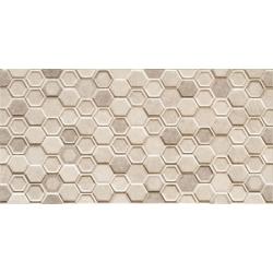 Rubra hex STR 29,8 x 59,8  sienų plytelė