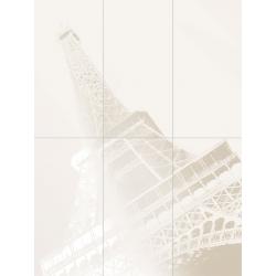 Tour Eiffel 89,8 x 119,8  dekoratyvinė plytelė
