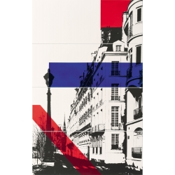 Trocadero 74,8x29,8  dekoratyvinė plytelė