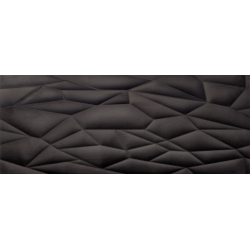 Mitaka Black STR 74,8x29,8  sienų plytelė