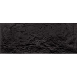 Soga Black STR 74,8x29,8  sienų plytelė
