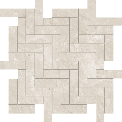 Sarda white 29,8 x 29,8  mozaika