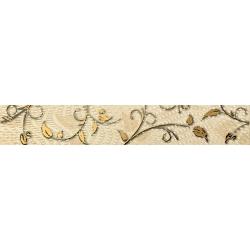 Traviata ornament 60,8x9,8  juostelė