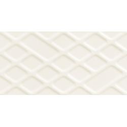 Satini white STR 29,8 x 59,8  sienų plytelė