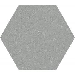 Satini grey hex 12,5 x 11,0  sienų plytelė