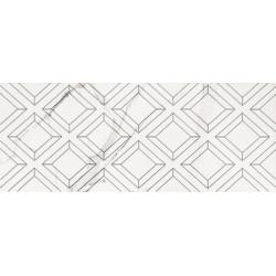 Vienna white STR 29,8x74,8  dekoratyvinė plytelė