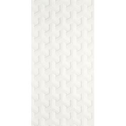 Harmony Bianco A Struktura 30x60  sienų plytelė