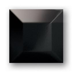 Piccadilly Black 5 14,8x14,8  sienų plytelė