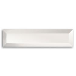 Piccadilly White 2 59,8x14,8  sienų plytelė