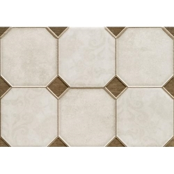 Magnetia patchwork 3,0 x 25,0  dekoratyvinė plytelė