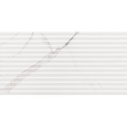 Vicenza white STR 598 x 298  sienų plytelė