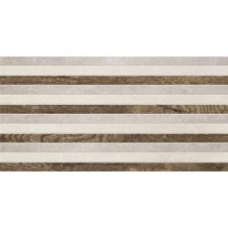 Minimal brąz 29,8 x 59,8 universali dekoratyvinė plytelė