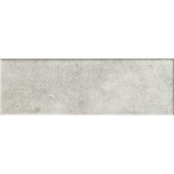 Minimal bar szara 23,7 x 7,8  sienų plytelė
