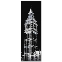 Big Ben 2 59,8x179,8  dekoratyvinė plytelė