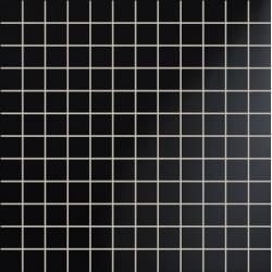 Black A 29,8x29,8  mozaika
