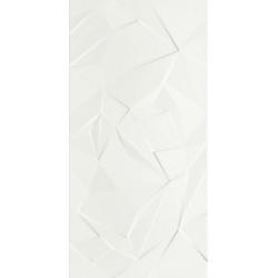 Synergy Bianco  B Struktura 30x60  sienų plytelė