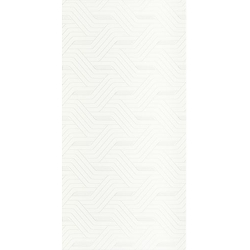 Synergy Bianco Inserto  30x60  dekoratyvinė plytelė