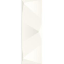 Tenone Bianco Ściana Struktura A 9.8 x 29.8  sienų plytelė