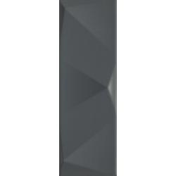 Tenone Grafit Ściana Struktura A 9,8X29,8  sienų plytelė