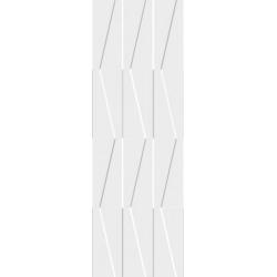 Tel Awiv Bianco C Struktura 29,8x89,8  sienų plytelė